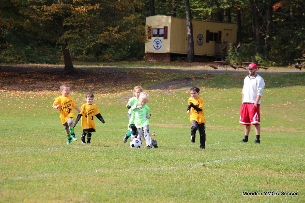 outdoor y soccer